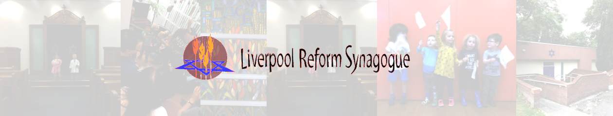 Liverpool Reform Synagogue